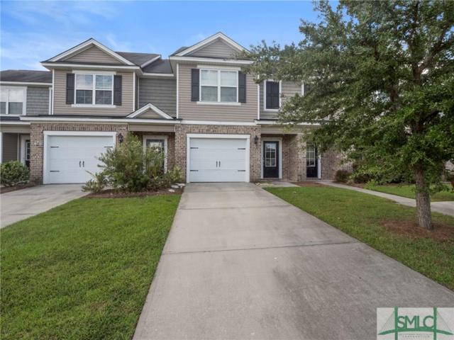 9 Red Robin Court, Port Wentworth, GA 31407 (MLS #196451) :: The Arlow Real Estate Group