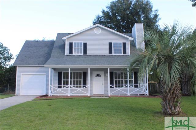 63 Woodcock Drive, Richmond Hill, GA 31324 (MLS #196463) :: Coastal Savannah Homes