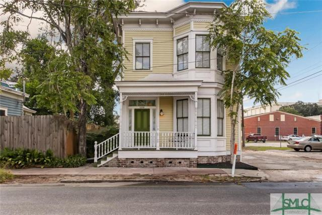 1210 Whitaker Street, Savannah, GA 31401 (MLS #196479) :: Teresa Cowart Team