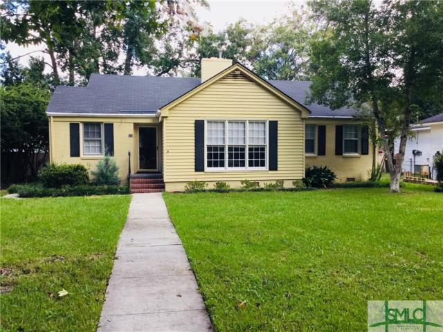 220 E 65th Street, Savannah, GA 31405 (MLS #196495) :: The Arlow Real Estate Group