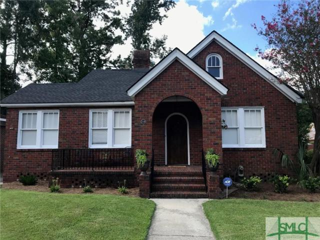 729 E 51st Street, Savannah, GA 31405 (MLS #196500) :: The Robin Boaen Group