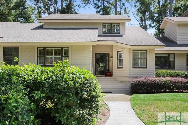 11 Franklin Creek Road N, Savannah, GA 31411 (MLS #196541) :: Karyn Thomas