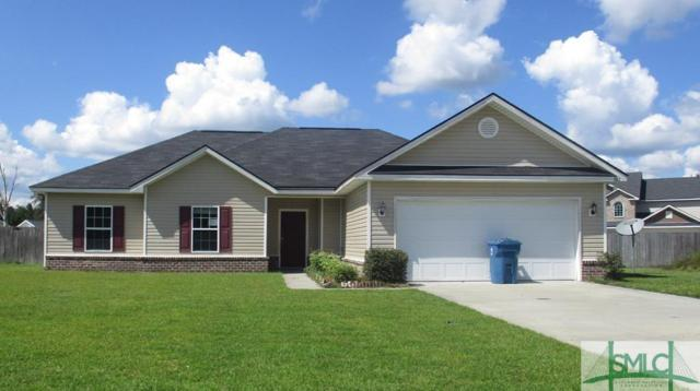 363 Timberland Drive NE, Ludowici, GA 31316 (MLS #196560) :: Coastal Savannah Homes