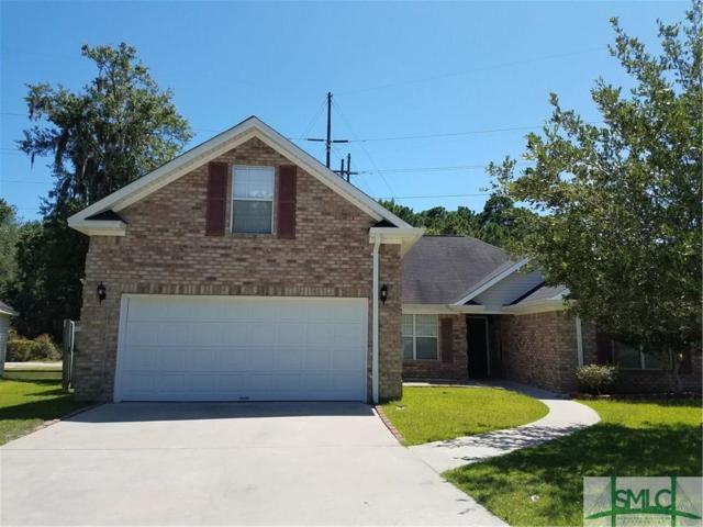 115 Laurens Lane, Savannah, GA 31419 (MLS #196568) :: The Arlow Real Estate Group