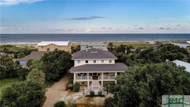 5 6th Terrace, Tybee Island, GA 31328 (MLS #196576) :: The Arlow Real Estate Group
