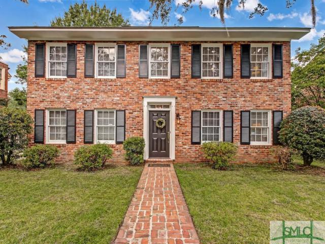 610 Washington Avenue, Savannah, GA 31405 (MLS #196582) :: The Robin Boaen Group