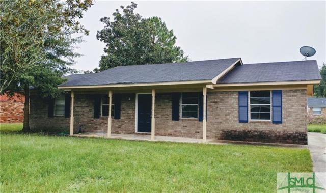 129 Deerwood Court, Hinesville, GA 31313 (MLS #196586) :: The Arlow Real Estate Group
