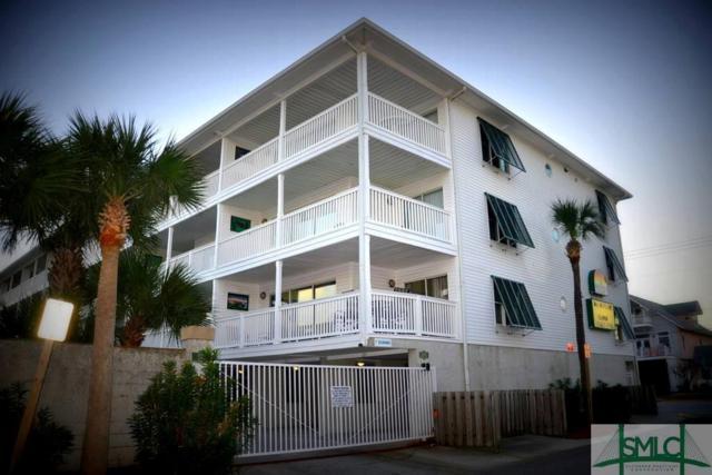 3 3rd Street, Tybee Island, GA 31328 (MLS #196594) :: Coastal Savannah Homes