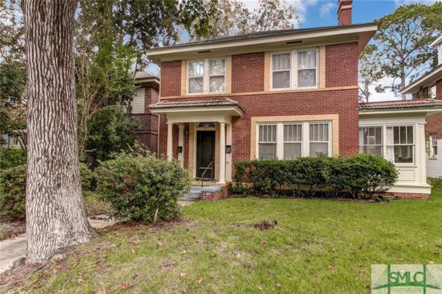 620 E 48th Street, Savannah, GA 31405 (MLS #196601) :: The Robin Boaen Group
