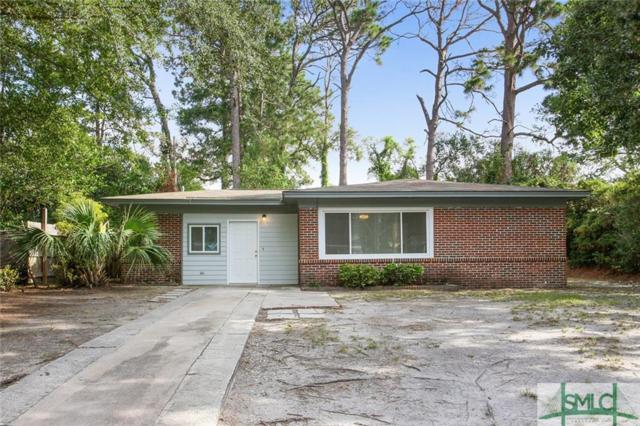 2318 Ranchland Drive, Savannah, GA 31404 (MLS #196607) :: McIntosh Realty Team