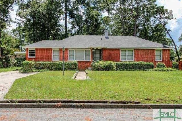 2337 Camellia Court, Savannah, GA 31406 (MLS #196608) :: McIntosh Realty Team