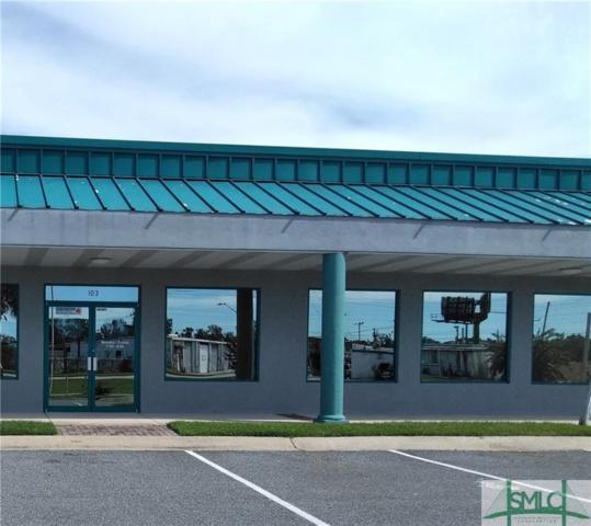 740 E General Stewart Way, Hinesville, GA 31313 (MLS #196612) :: The Arlow Real Estate Group