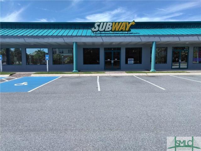 740 E General Stewart Way, Hinesville, GA 31313 (MLS #196614) :: The Arlow Real Estate Group