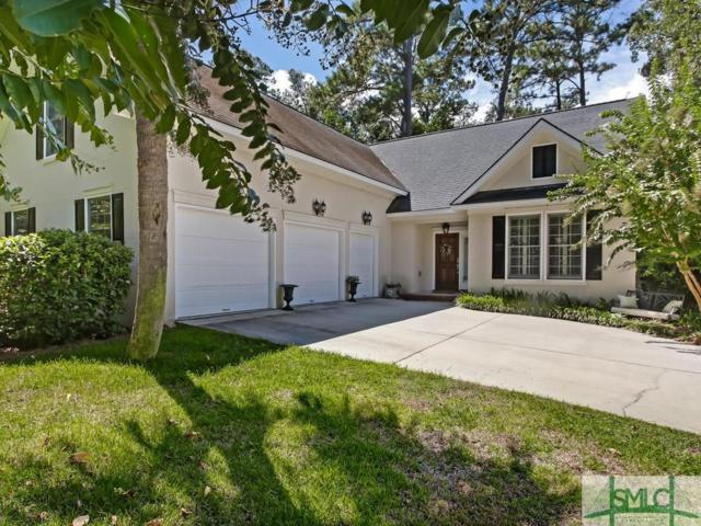 15 Robert Reid Court, Savannah, GA 31411 (MLS #196615) :: Coastal Savannah Homes