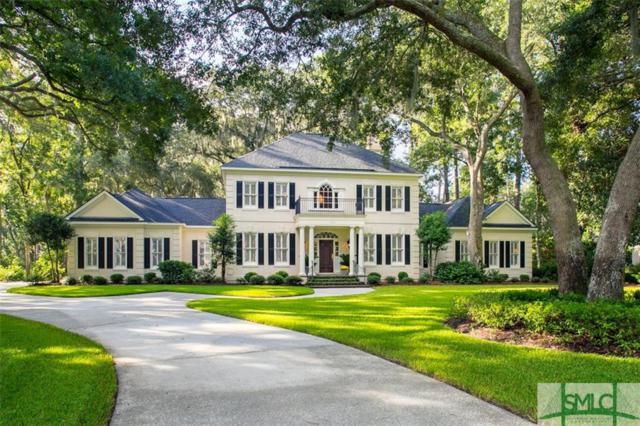 12 Modena Road, Savannah, GA 31411 (MLS #196618) :: The Randy Bocook Real Estate Team