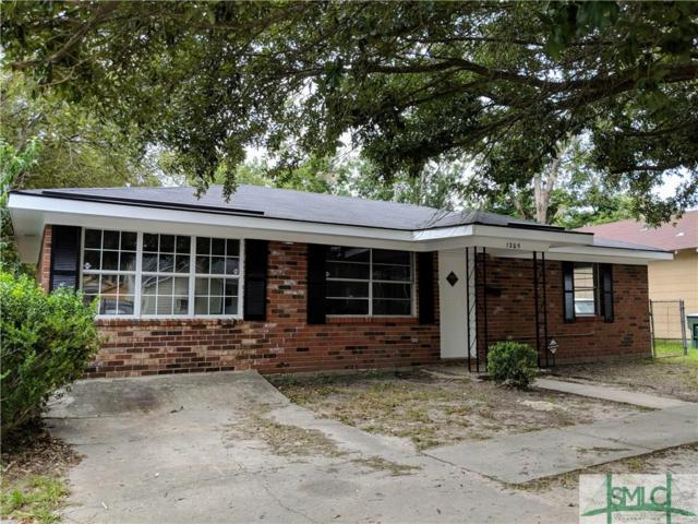 1205 E 37th Street, Savannah, GA 31404 (MLS #196620) :: The Sheila Doney Team