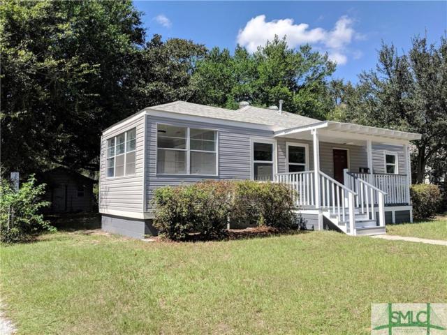 37 Altman Circle, Savannah, GA 31404 (MLS #196621) :: Coastal Savannah Homes