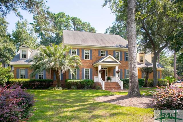 1 Modena Road, Savannah, GA 31411 (MLS #196624) :: The Randy Bocook Real Estate Team