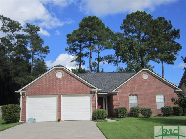 146 Dukes Way, Savannah, GA 31419 (MLS #196653) :: The Randy Bocook Real Estate Team