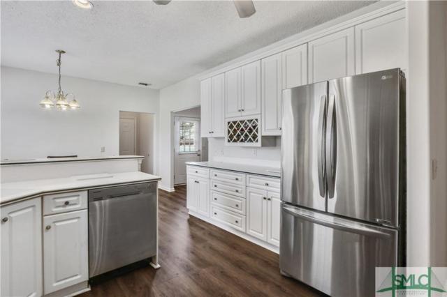 116 Lakewood Drive, Guyton, GA 31312 (MLS #196656) :: The Arlow Real Estate Group