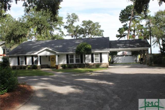 627 Suncrest Boulevard, Savannah, GA 31410 (MLS #196661) :: Karyn Thomas