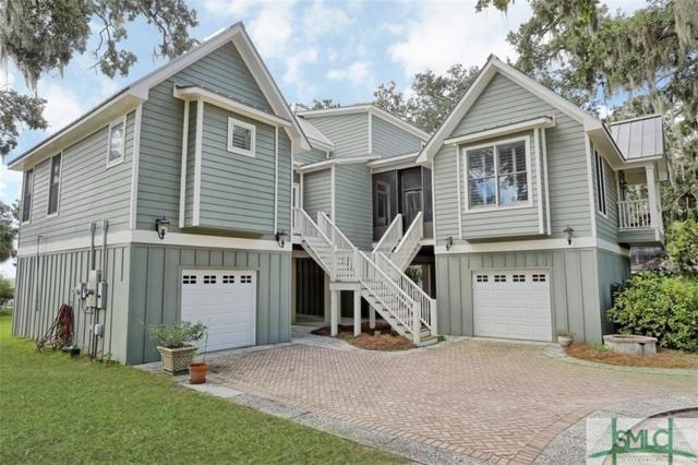 802 Whippoorwill Road, Savannah, GA 31410 (MLS #196668) :: Coastal Savannah Homes