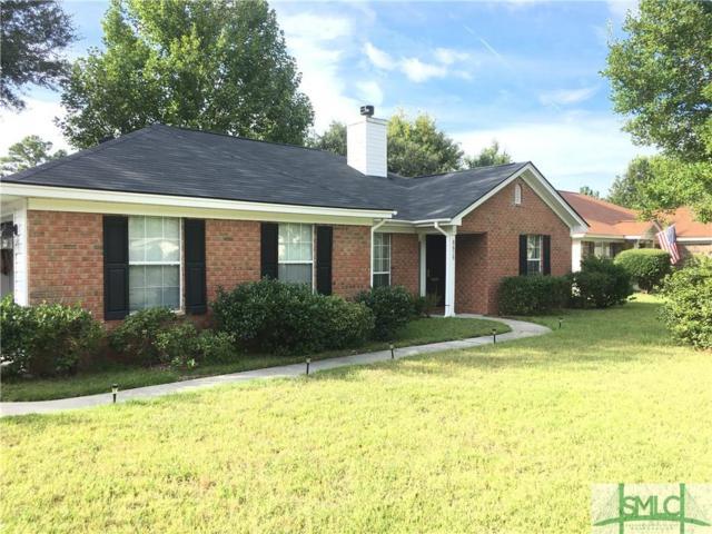 8829 Old Montgomery Road, Savannah, GA 31406 (MLS #196686) :: The Arlow Real Estate Group