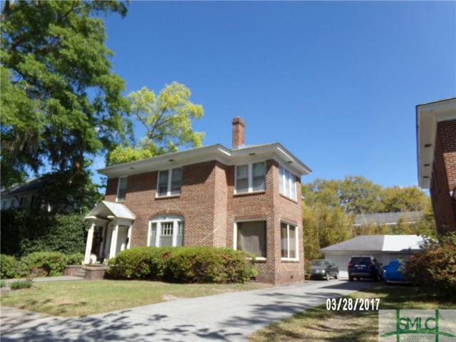 410 E 48th Street, Savannah, GA 31405 (MLS #196688) :: Coastal Savannah Homes