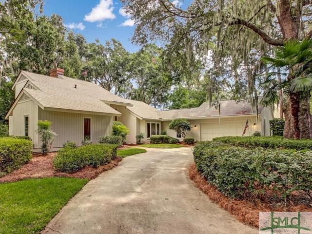 2 Sailmaker Lane, Savannah, GA 31411 (MLS #196702) :: The Arlow Real Estate Group