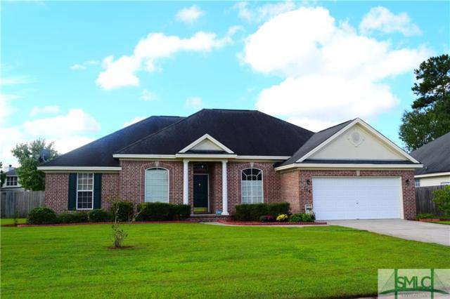 109 Steven Street, Richmond Hill, GA 31324 (MLS #196714) :: The Arlow Real Estate Group