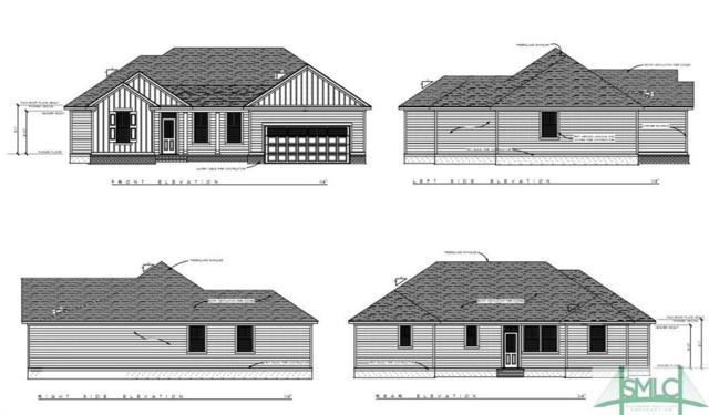 562 Braves Field Drive, Guyton, GA 31312 (MLS #196719) :: Coastal Savannah Homes
