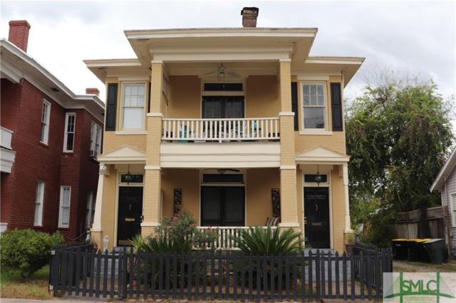 2509 Price Street, Savannah, GA 31401 (MLS #196720) :: The Robin Boaen Group