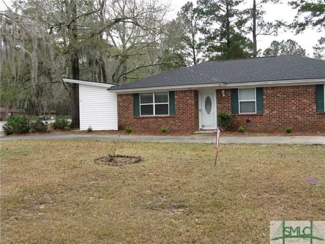 502 Pinecrest Court, Pooler, GA 31322 (MLS #196742) :: The Arlow Real Estate Group