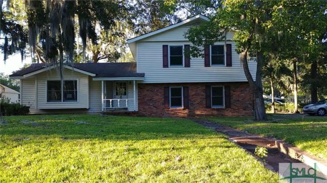 302 Tanglewood Road, Savannah, GA 31419 (MLS #196754) :: The Robin Boaen Group