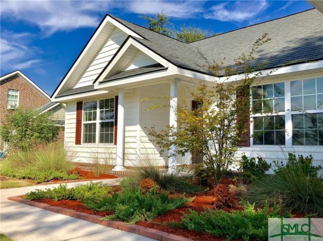 312 Labrador Lane, Guyton, GA 31312 (MLS #196765) :: Coastal Savannah Homes
