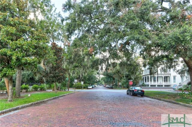 314 E Hall Street, Savannah, GA 31401 (MLS #196774) :: The Arlow Real Estate Group