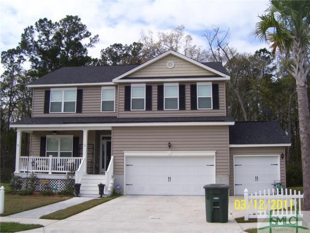 7 Cockle Shell Road, Savannah, GA 31419 (MLS #196776) :: The Arlow Real Estate Group