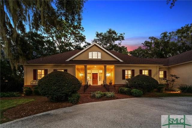 10 Seawatch Drive, Savannah, GA 31411 (MLS #196780) :: Karyn Thomas