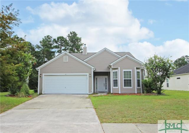 18 Old Bridge Drive, Pooler, GA 31322 (MLS #196781) :: The Arlow Real Estate Group