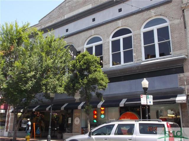 24 E Broughton Street, Savannah, GA 31401 (MLS #196783) :: Karyn Thomas