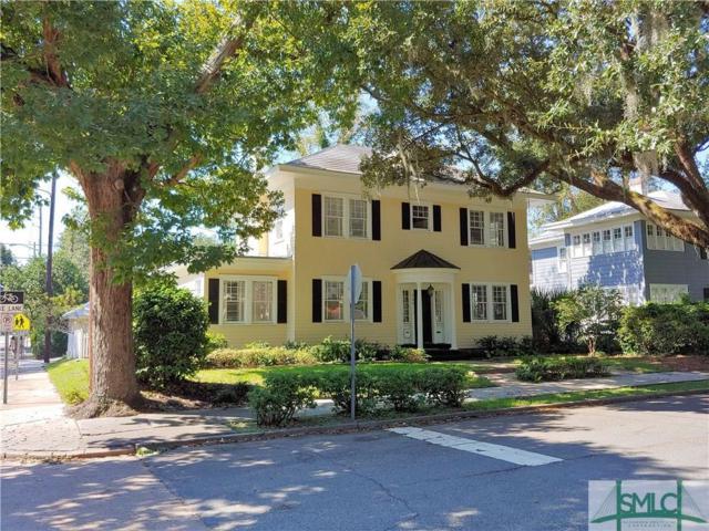 137 E 46Th Street, Savannah, GA 31405 (MLS #196787) :: The Arlow Real Estate Group