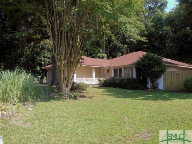 14 Chantilly Court, Savannah, GA 31419 (MLS #196789) :: Coastal Savannah Homes
