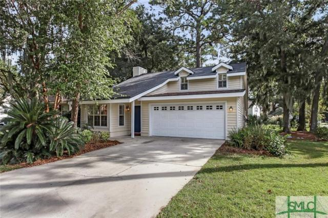 2 W Oemler Court W, Savannah, GA 31410 (MLS #196823) :: The Randy Bocook Real Estate Team