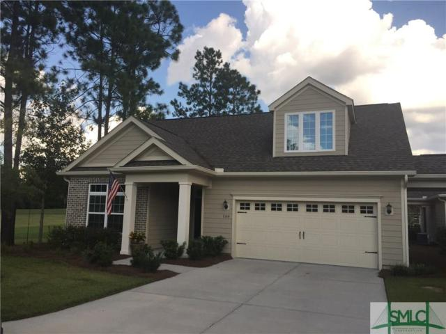 166 Kingfisher Circle, Pooler, GA 31322 (MLS #196824) :: Karyn Thomas