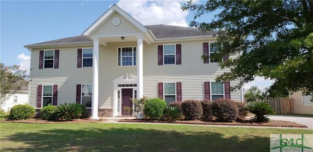 619 Stonebridge Circle, Savannah, GA 31419 (MLS #196862) :: The Arlow Real Estate Group
