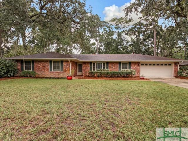 108 Chatsworth Road, Savannah, GA 31410 (MLS #196863) :: Karyn Thomas