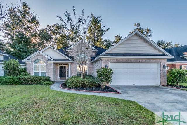 103 Shady Grove Lane, Savannah, GA 31419 (MLS #196865) :: Karyn Thomas