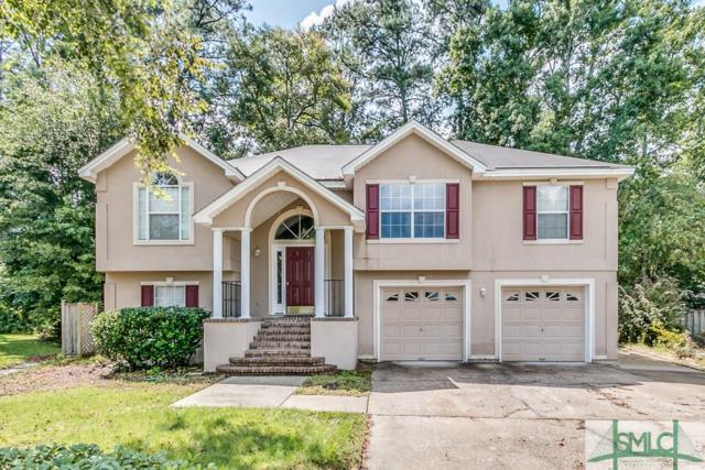 17 Rigger Court, Savannah, GA 31410 (MLS #196874) :: The Arlow Real Estate Group