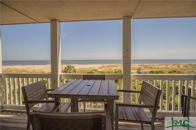 1 Center Street, Tybee Island, GA 31328 (MLS #196894) :: Coastal Savannah Homes