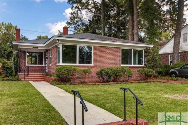 406 E 53rd Street, Savannah, GA 31405 (MLS #196906) :: Karyn Thomas